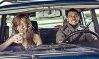 Жизнь в машине In Da Car