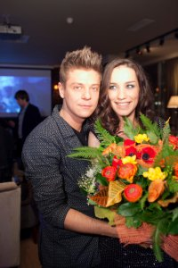 Бывший парень Виктории Дайнеко тайно женился