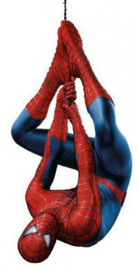 История Человека-паука: 2002-2011 гг