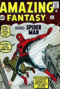 История Человека-паука : 90-80 гг
