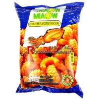Картофельные чипсы: Miaow Miaow Vegetable Snack