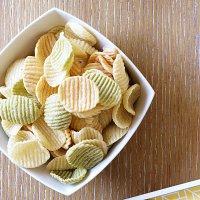 Картофельные чипсы: 365 Veggie Chips