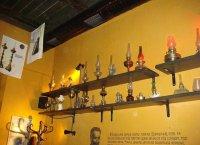 Тематические рестораны Львова: «Керосиновая Лампа»