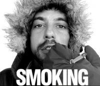 Рукавицы для курильщиков