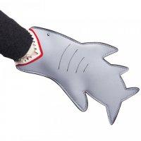 Прихватка-акула