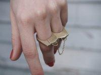 Кольца-наручники