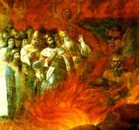 Книги, прочитанные летом: Лев Толстой «Разрушение ада и восстановление его»