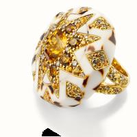Кольцо «Звезда Саву»