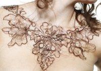 Ожерелье от Kerry Howley