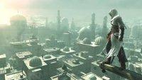Assassin's Creed и Майкл Фассбендер