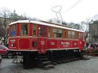 Тематические рестораны Львова: «Старый Трамвай»
