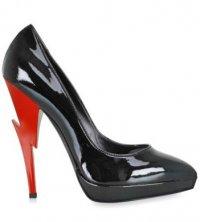 Молниеносная обувь