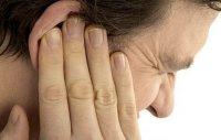 Отит - воспаление уха