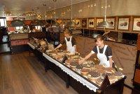 Тематические рестораны Львова: «Львовская мастерская шоколада»