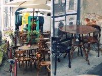 Тематические рестораны Львова: «Двери в…»