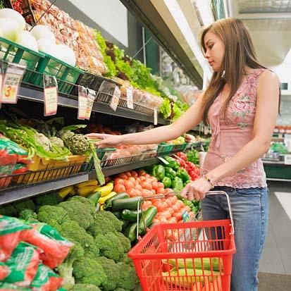 Психология супермаркета