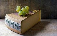 Закуски к вину:  сыр Конте
