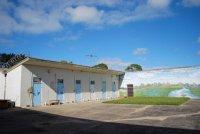 Необычные гостиницы: австралийский отель-тюрьма