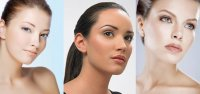 Варианты для дневного макияжа