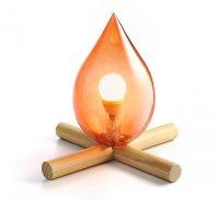 Светильник - домашний очаг