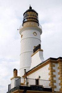 Необычные гостиницы: шотландский отель-маяк