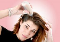 Подкрашивающие средства для волос