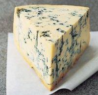Закуски к вину:  сыр Горгонзола