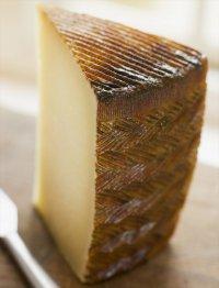Закуски к вину:  сыр Грюйер