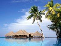 Куда поехать в отпуск 2012? Мальдивы
