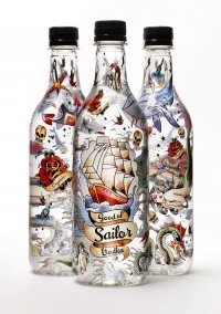 Водка «Good Ol' Sailor Vodka»
