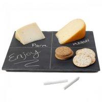 Сырная тарелка: как правильно оформить?