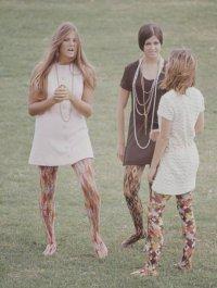 Выпускницы 1969 года