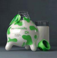 Молочная упаковка от Kian