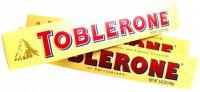 А знаете ли вы: история шоколада TOBLERONE