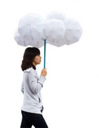 Зонт от Joonsoo Kim