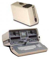 Прикольные гаджеты: ноутбук-гигант Osborne 1