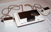 Прикольные гаджеты: игровая консоль от Magnavox
