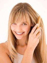 Маска-кондиционер для сухих волос