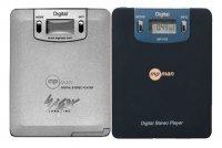 Прикольные гаджеты: доисторический MP3-плеер