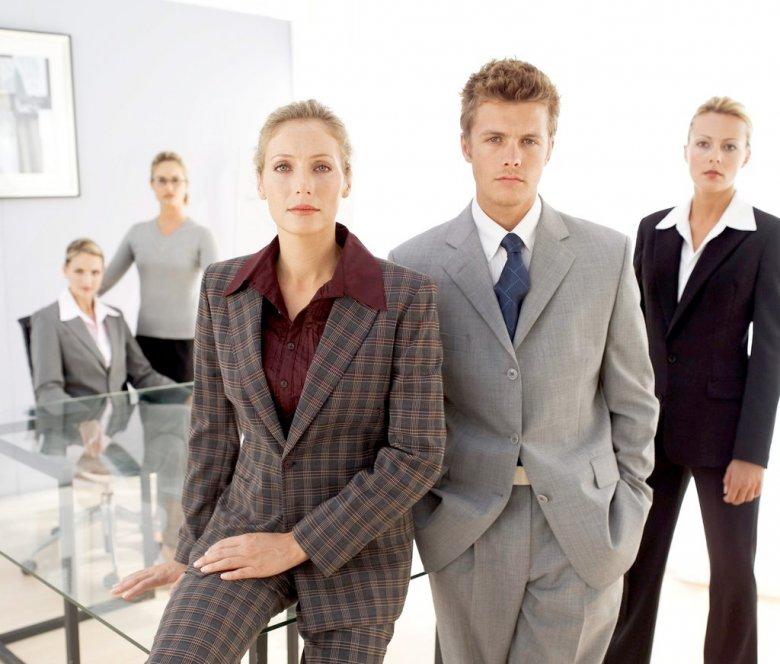 Как провести успешное собеседование? Смотрим на одежду