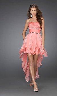 Дресс-код коктейль: выбираем цвет платья