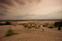 Карта пустынь: Бледув