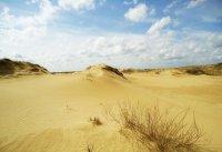 Карта пустынь: Алешковские пески
