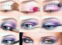 Фотоурок по красивому макияжу