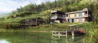 Реальная фотография или компьютерная графика: Villa Storingavika
