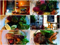 Ресторан «Дикарь» в Берлине