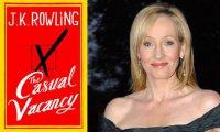 Обложка новой книги Джоан Роулинг вызвала неоднозначные отзывы поклонников