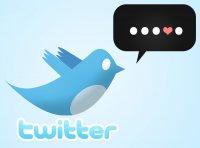 Cообщения в твиттере