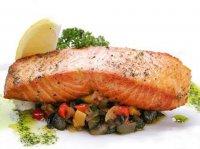 Как определить готовность рыбы