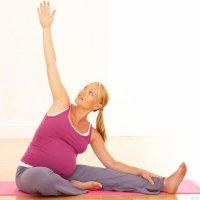 Правила безопасности фитнеса во время беременности